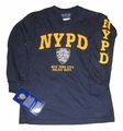 NYPD Apparel