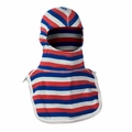 Majestic Apparel Old Glory PACII Firefighting Hood