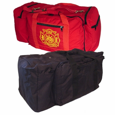 Over Sized Gear Bag with 4 Pockets