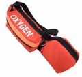 "Oxygen Bag ""D"" Padded"