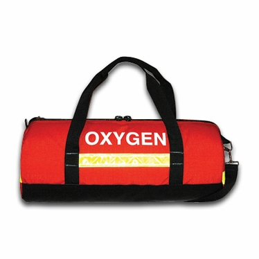 OXYGEN DUFFLE BAG