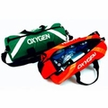Oxygen Roll Bag Cordura Nylon