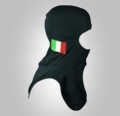 Majestic Apparel PAC II Specialty Hood with Italian Flag