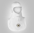 Majestic Apparel PAC II Specialty Hood with Maltese Logo