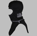 Majestic Apparel PAC II Specialty Hood with Universal Soldier Logo
