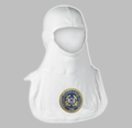 Majestic Apparel PAC II Specialty Hood with US Coast Guard Logo