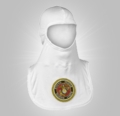 Majestic Apparel PAC II Specialty Hood with US Marine Logo