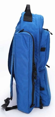 Pacific Coast Backpack without Removable Pockets
