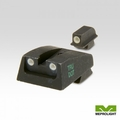 PARA-ORDNANCE TRU-DOT NIGHT SIGHTS - 12.45, 14.40 AND 14.45 LDA SERIES