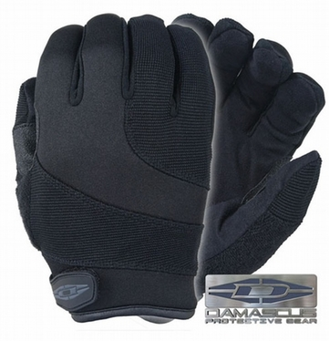 Patrol Guard Gloves with Kevlar Palms