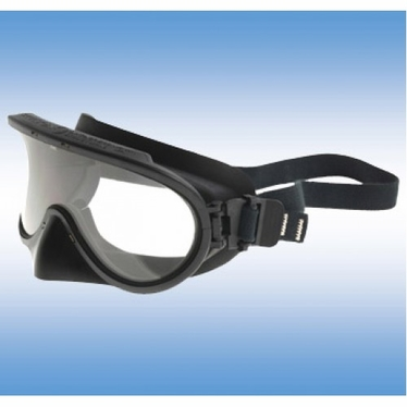 Paulson A-TAC Structural Firefighter Goggles w/ Nose-shield