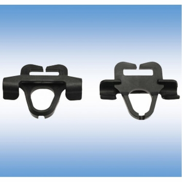 Paulson Mounting clips for Phenix Technology Helmets