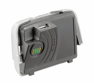 Petzl ACCU REACTIK rechargeable Li-ion battery for REACTIK & REACTIK +