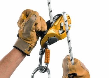 Petzl AXIS rope with one sewn termination