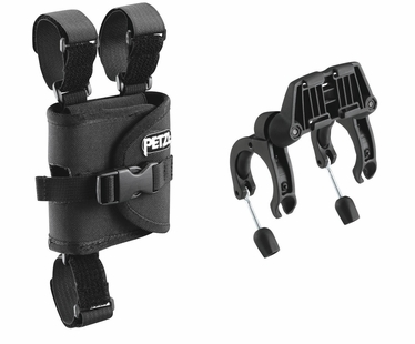 Petzl BIKE HANDLEBAR MOUNT for Ultra series