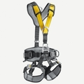 Petzl Harnesses - Work Positioning, Fall Arrest & Rescue