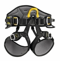 Petzl Harnesses - Work Positioning & Suspension