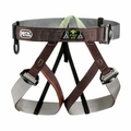 Petzl PANDION basic adjustable harness with gear loop