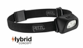 Petzl TACTIKKA + without headband, sold in ind. bags, no retail packaging