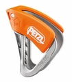 Petzl TIBLOC ultralight, compact ascender, with assisted rope grab