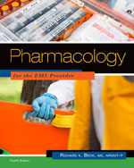 Pharmacology for the EMS Provider 4E