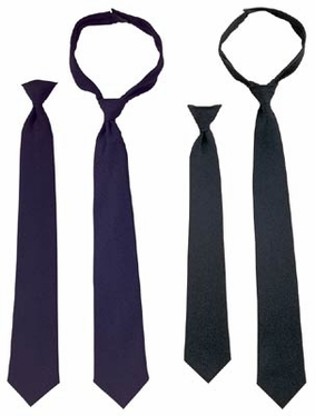 POLICE ISSUE NECKTIES