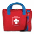 PORTABLE HOSPITAL RED
