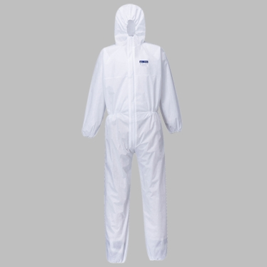 Portwest Biztex Coverall SMS 55g (50pc)