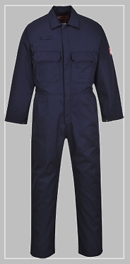 Portwest Bizweld Coverall