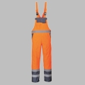 Portwest Contrast Bib and Brace