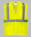 Portwest Economy Mesh Break-Away Vest