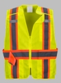 Portwest Expandable Mesh Breakaway Vest