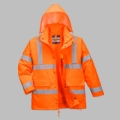 Portwest Hi-Vis 4in1 Jacket