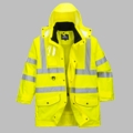 Portwest Hi-Vis 7in1 Jacket