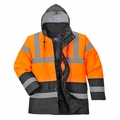 Portwest Hi-Vis Two Tone Traffic Jacket