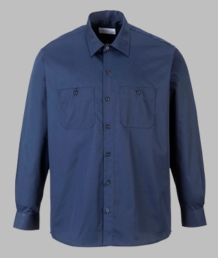 Portwest Industrial Work Shirt  L/S