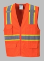 Portwest Jackson Hi-Vis Executive Vest
