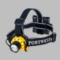 Portwest PW Ultra Power Headlight