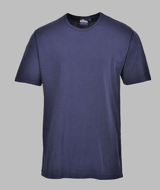 Portwest Thermal T-Shirt Short Sleeve