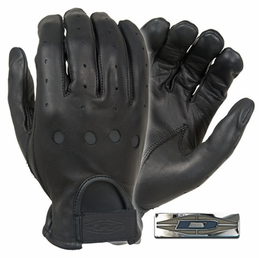 Premium Leather Driving Gloves