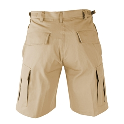 PROPPER 100% Cotton Ripstop BDU Shorts