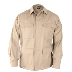 PROPPER 4-Pocket 100% Cotton Ripstop BDU Coat