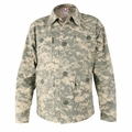 PROPPER 50/50 Ripstop Kid's BDU Coat