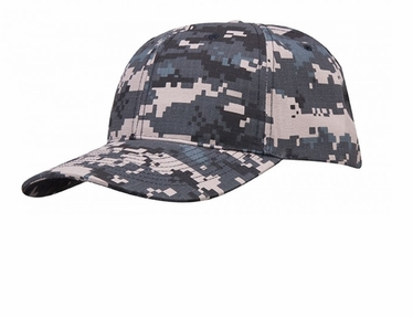 Propper 6-Panel Cap  60 Cotton/40 Polyester Ripstop
