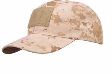 Propper 6-Panel Cap w/Loop 60 Cotton &40Polyster