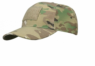 Propper 6-Panel Cap with Loop 50/50 Nylon &Cotton Ripstop