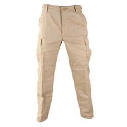 PROPPER 60/40 Cotton/Poly Twill BDU Trouser (Button Fly)
