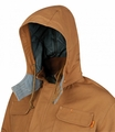 Propper® FR Canvas Duck Field Jacket Hood