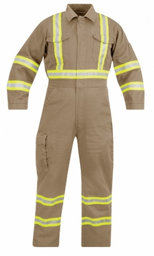 Propper® FR Coverall - Reflective Trim