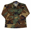 Propper™ Kid's BDU Coat